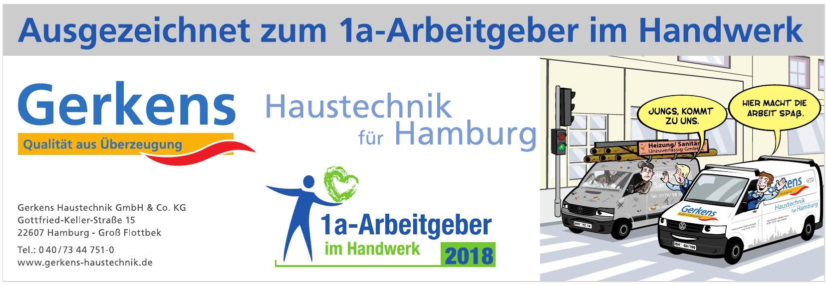 Gerkens Haustechnik GmbH & Co.KG