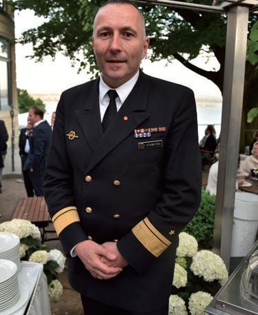 Konteradmiral Carsten Stawitzki