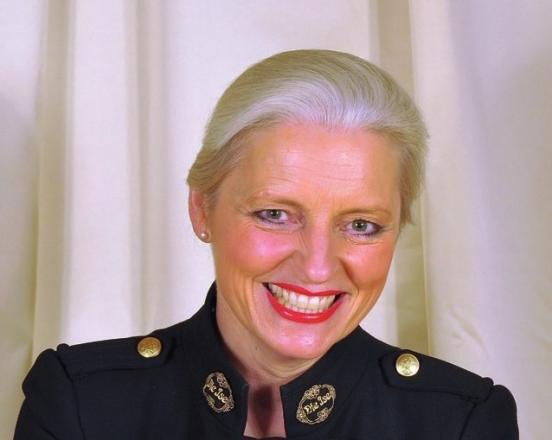 Christiane Welschlau verführt mit süßen Pralinen