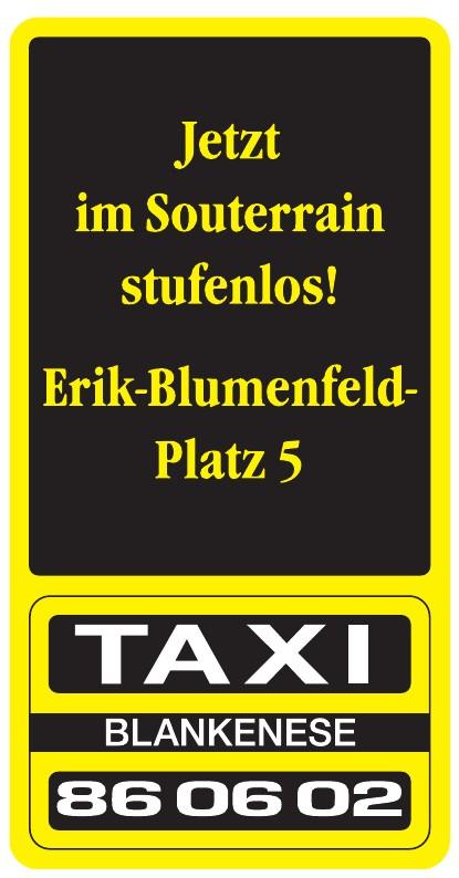 Taxi Blankenese
