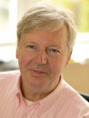 Geschäftsführer Dirk Degenhardt