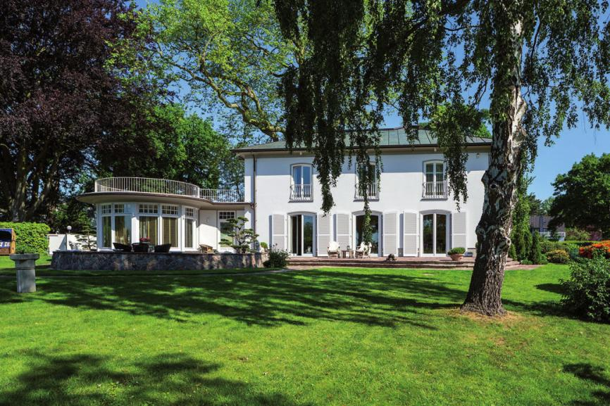 Dr kl nschnack 1 dezember 2017 hamburger kl nschnack for Villa wedel