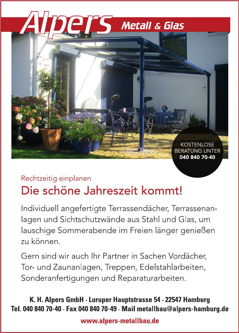 K.H. Alpers GmbH
