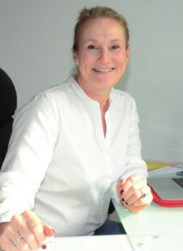 Claudia Klahn