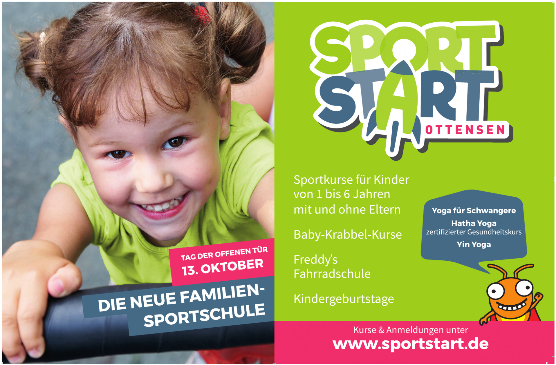 Sport Start Ottensen