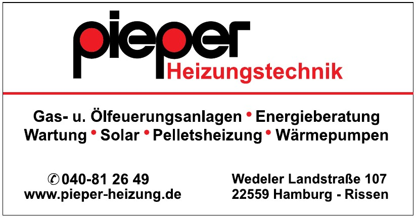 Heinz Pieper GmbH Heizungstechnik