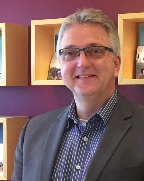 Optiker Harald Jensen