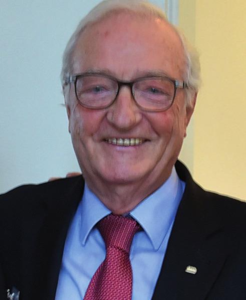 60 Jahre SPD: Dieter Hering