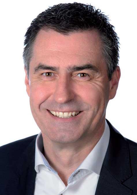 Thomas Sobania, Leiter Vermögensoptimierung, Region Blankenese- Rissen