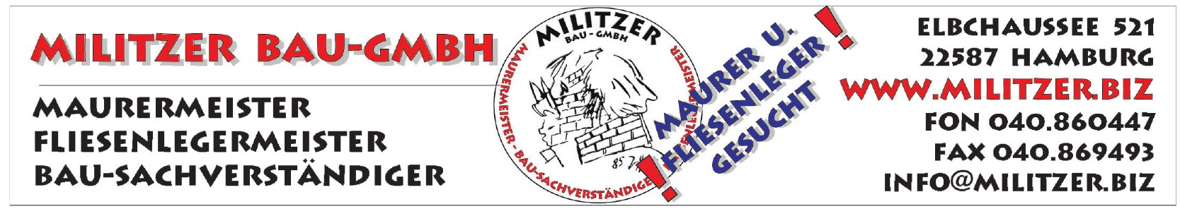 Militzer Bau GmbH