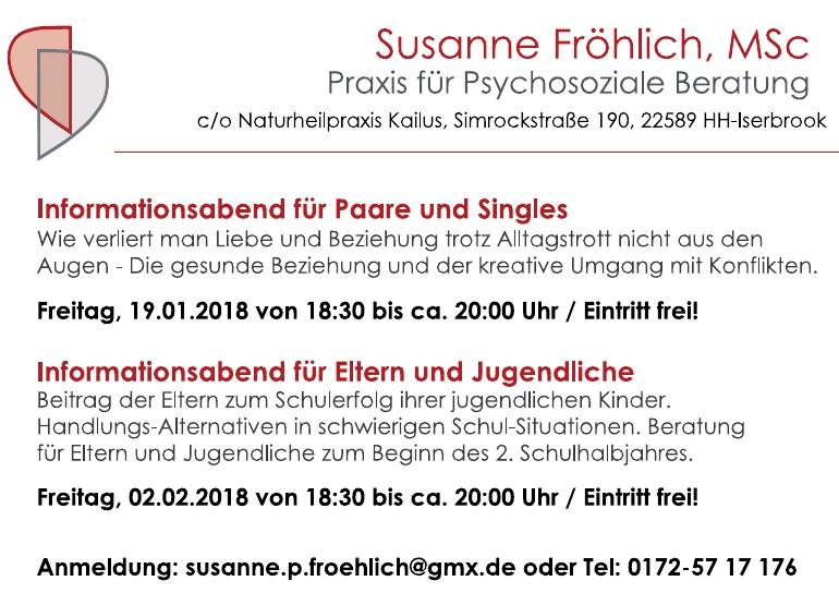 Susanne Fröhlich, MSc