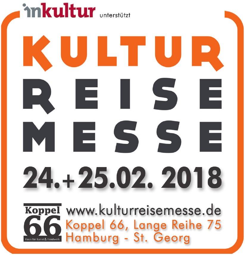 Kultur Reise Messe