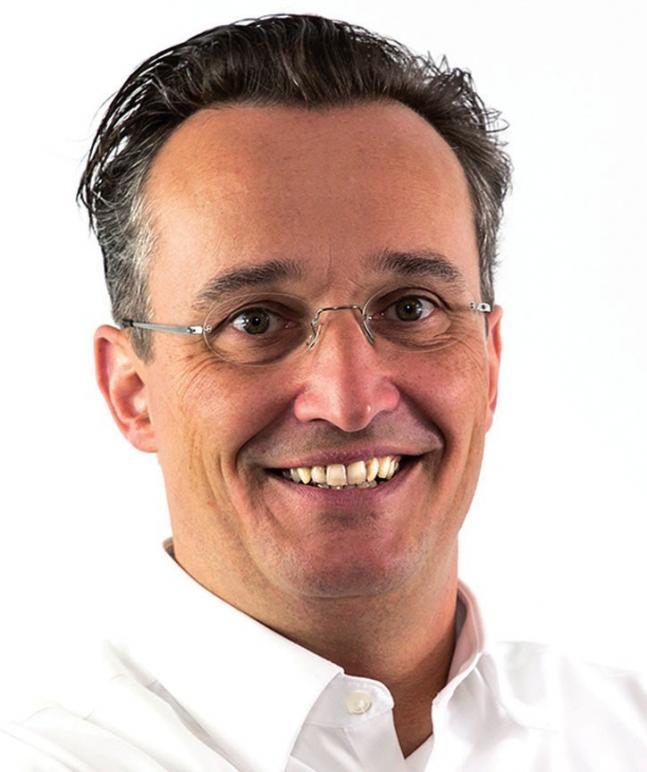 Prof. Dr. Kai J. Bühling