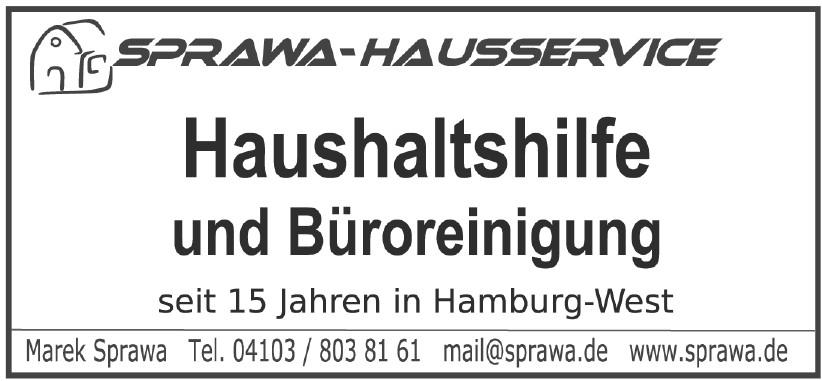 Sprawa Hausservice