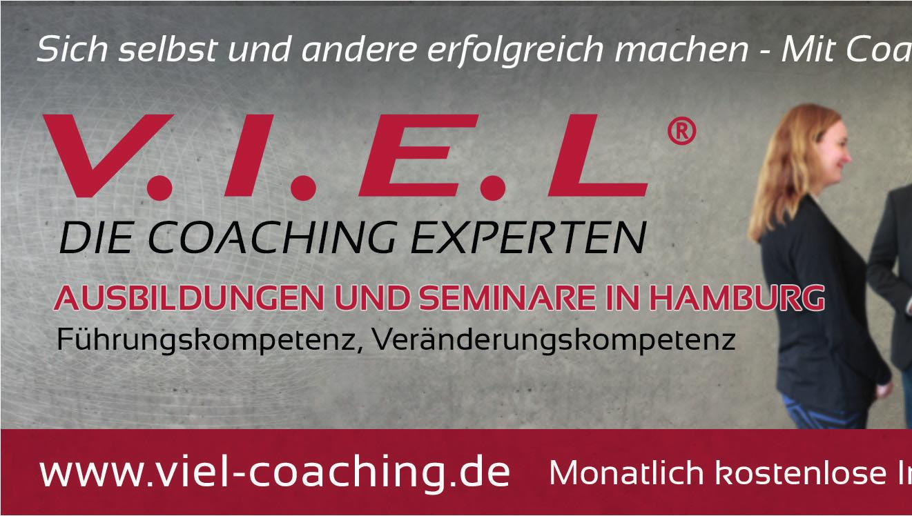 V.I.E.L® Coaching + Training