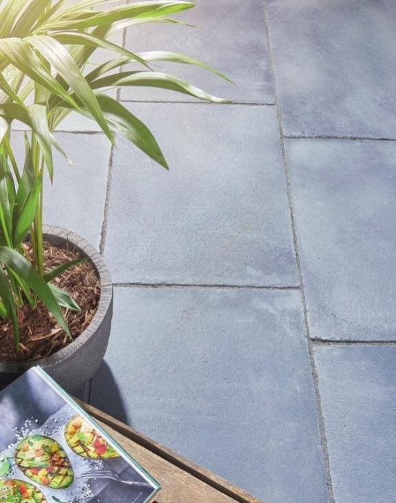 Die neuen Bodenbeläge für ein strahlend schönes ZuhauseFOTO: ©VOLKER NOTHDURFT/WWW.DESOTO.DE