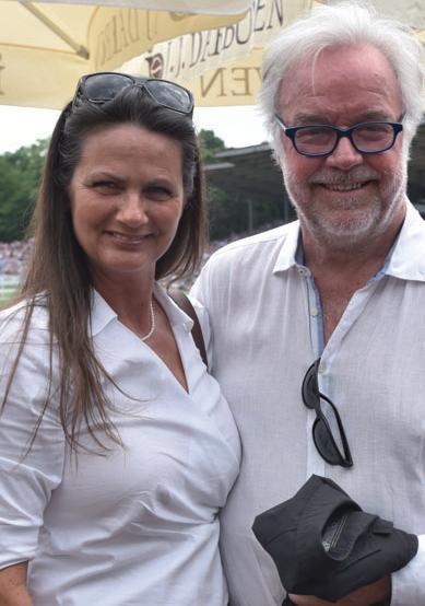 Britta Wiegand, Klaus Schümann