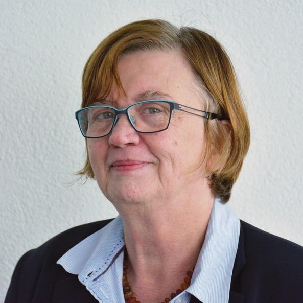 Jutta Heeckt-Kleiß