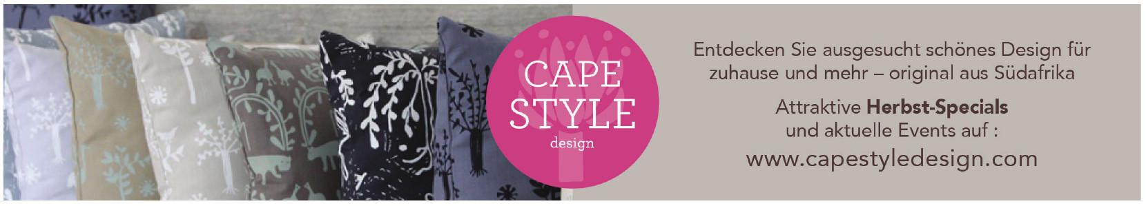 Cape Style Design