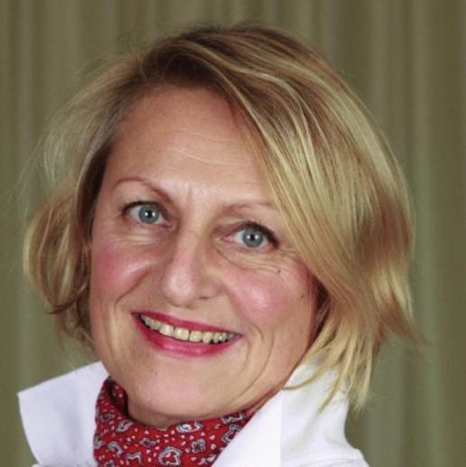 Gabriele Wilde vom TZW