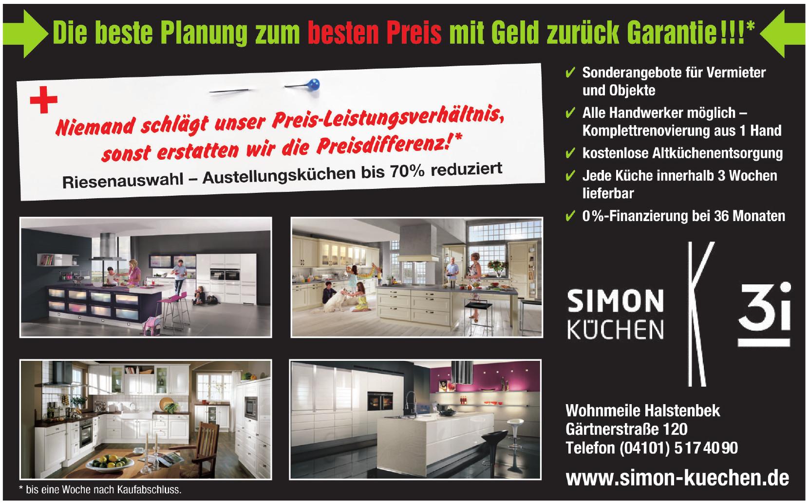 Simon Küchen