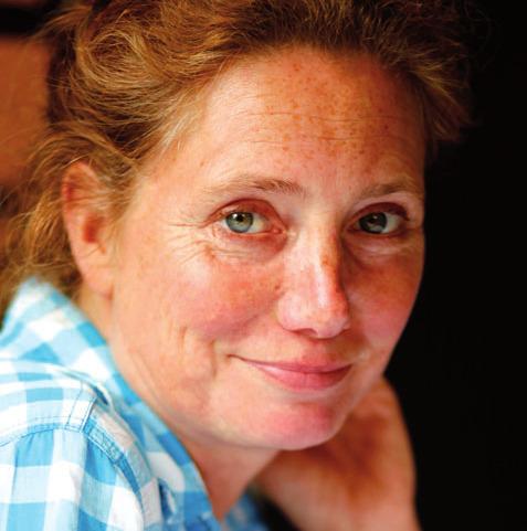 Christine Stutterheim