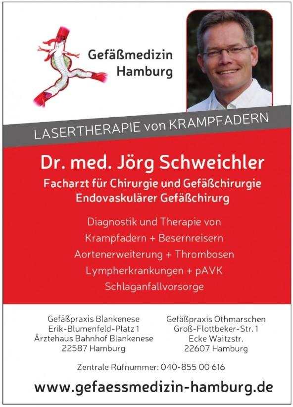 Gefäßmedizin Hamburg