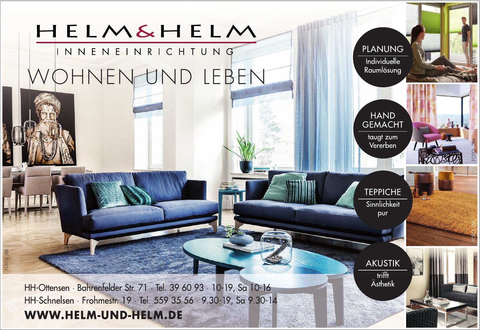 Helm & Helm Inneneinrichtung GmbH