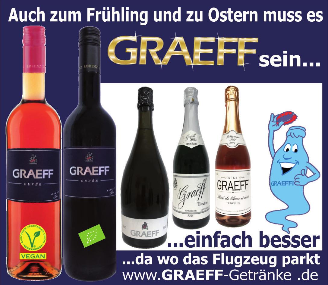 Bester Getränkemarkt Deutchlands Graeff