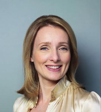 Dr. Anja Dawson