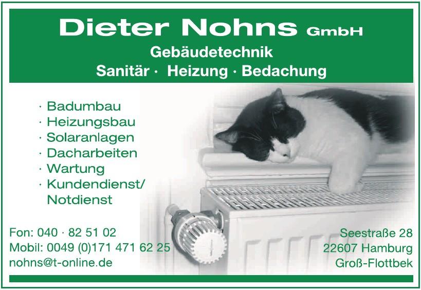Dieter Nohns GmbH