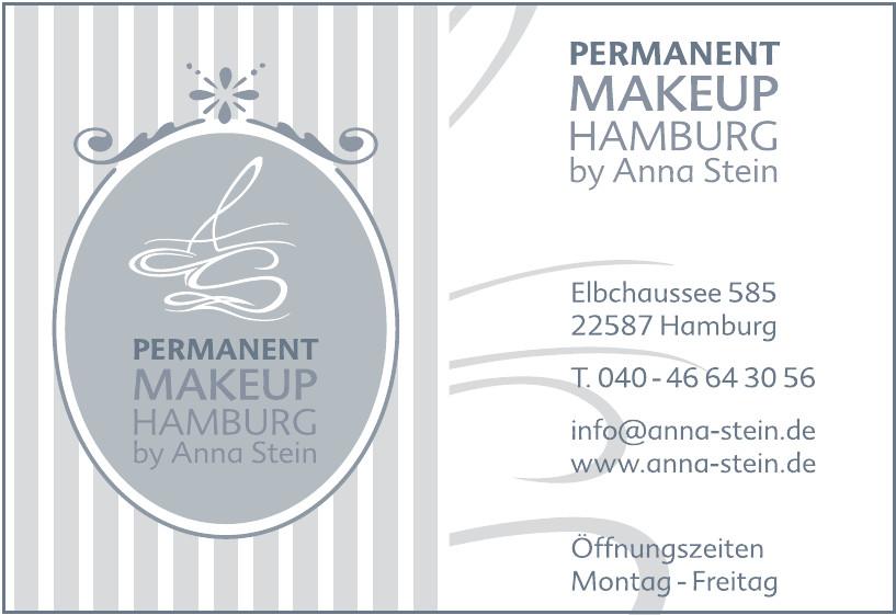Permanent Makeup Hamburg by Anna Stein