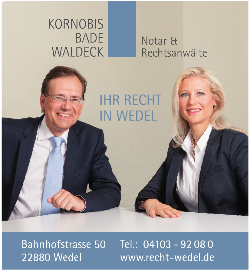 Kornobis Bade Waldeck