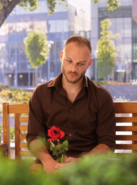 Das Warten auf Frauen ist eine der gut erforschten Formen des Wartens. Männer leiden hier am meisten. FOTO: NYUL_FOTOLIA.COM