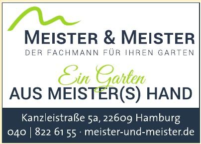 Meister & Meister GmbH