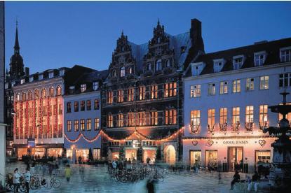 Vorweihnachtliches KopenhagenFOTO: ©GET WEIHNACHTEN