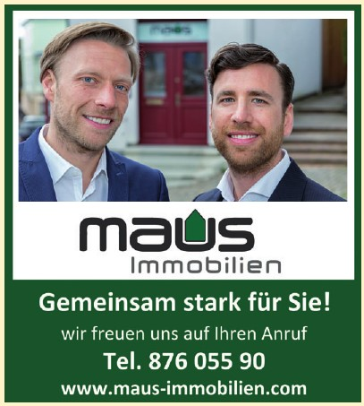 Maus Immobilien GmbH