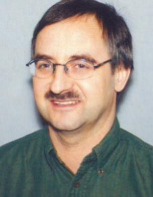 Glasermeister Hans-Jürgen Fechtner