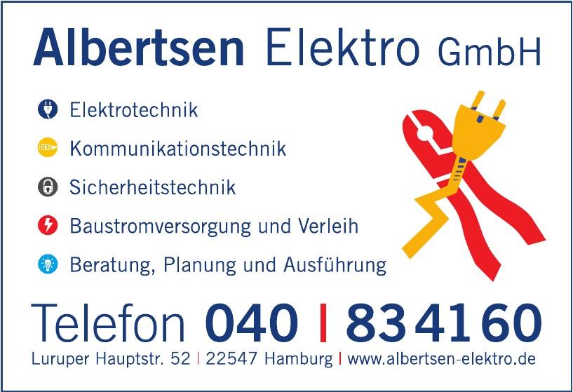 Albertsen Elektro GmbH