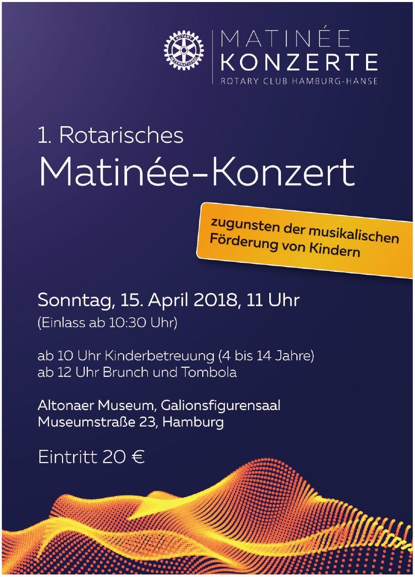 Matinée-Koncert