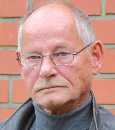Gerhard Gaffke, Sargträger in Hamburger Tradition