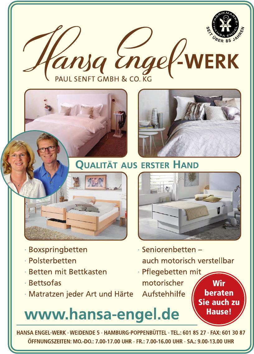Hansa Engel-Werk
