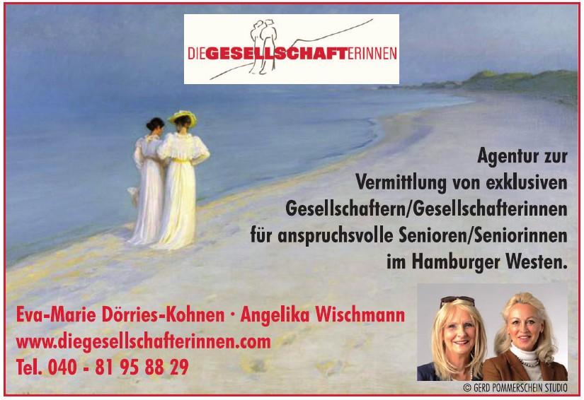 Geschäftsführerin Angelika Wischmann