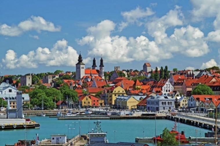 Reiselust: Visby wartet mit einer spannenden historischen Geschichte auf FOTO: ©PIXELHELD - FOTOLIA