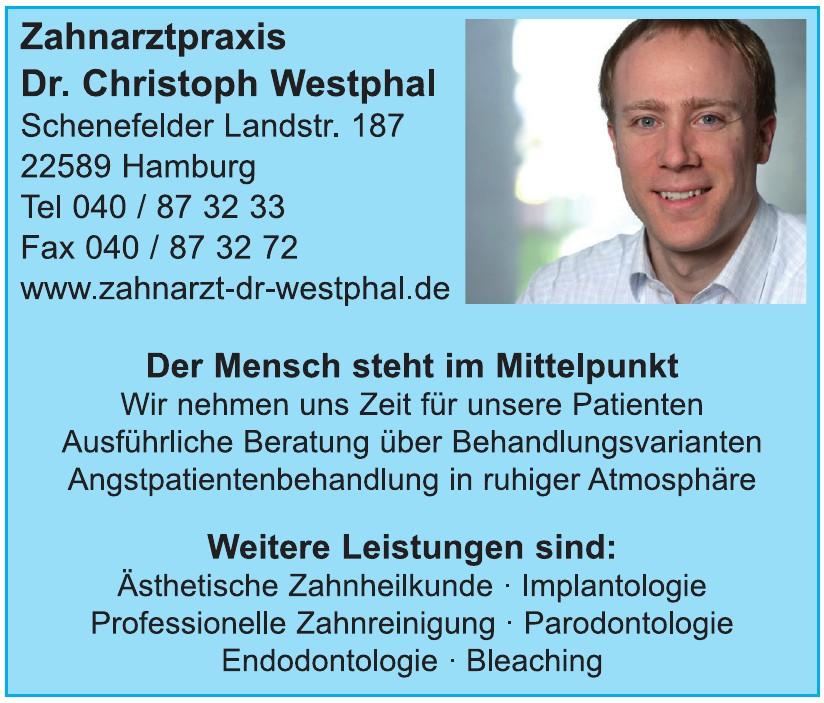 Zahnarztpraxis Dr. Christoph Westphal