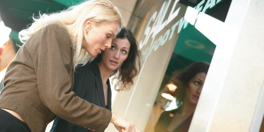 Der Einzelhandel muss sich ändern und auf neue Kundenbedürfnisse Rücksicht nehmen.