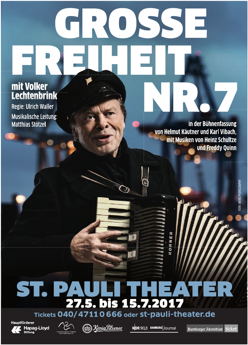 St. Pauli Theater Produktionsges. mbH