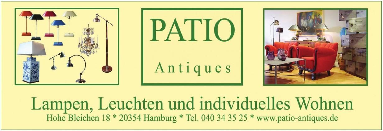 Patio Antiques