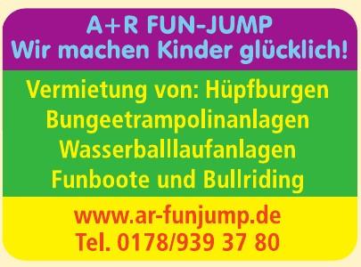 A+R Fun Jump