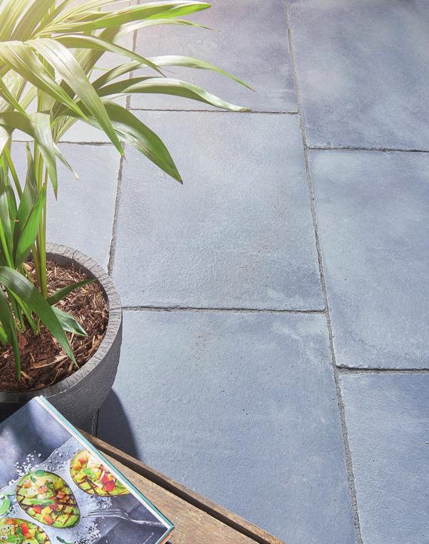 Die neuen Bodenbeläge für ein strahlend schönes Zuhause FOTO: ©VOLKER NOTHDURFT/WWW.DESOTO.DE